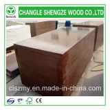 915 * 2135 * 9-21mm Eucalyptus Core Film Faced Plywood