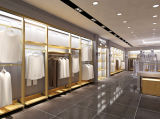 Het Meubilair van de Vertoning van het kledingstuk, het Kledingstuk Shopfitting van de Mensen van de Douane