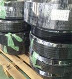 De Slang van de Olie van de Buis van de Draad van SAE R1 R2 DIN 1sn 2sn vlechtte Hydraulische RubberSlang