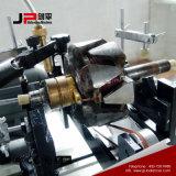 Macchina d'equilibratura orizzontale dell'armatura elettrica