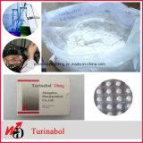 Polvo oral esteroide del polvo 4-Chlorodehydromethyltestosterone Turinabol