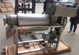 Machine van Juicer van de Trekker van de Gember van de Citroen van de Ananas van de Appel van het roestvrij staal de Oranje