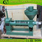 Heiße Schrauben-Ölpressemaschine des Verkaufs 6YL-80 mit 100kg/h