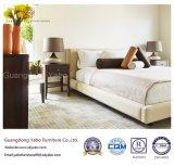 Mobilia generosa dell'hotel di Yabo con la mobilia di legno della camera da letto impostata (YBS801)