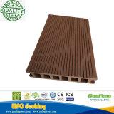 緑の方法卸売の木製のプラスチック合成の空のDecking 35*150mm