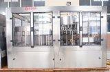 完全自動5000bph水洗浄に1台の機械に付き3台をキャップすること満たし、