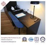 Mobília delicada do hotel para o jogo de quarto feito da madeira (YB-G-6-1)