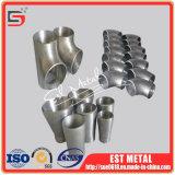 De Montage van de Ellebogen van het titanium en van de Pijpen van het Titanium voor Industrie