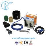 Tuyau de gaz en plastique Electrofusion Machine à souder