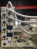 De Machine van de Druk van Flexo met de Roterende Fabriek van de Post van de Matrijs Scherpe
