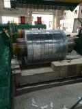 Chaud / froid en acier inoxydable laminés en acier galvanisé Machine de ligne de refendage de bobine