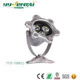 Ce/RoHS LEDのプールランプ/LEDの水中ライト