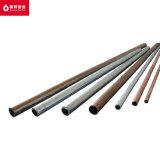 Tubo d'acciaio di galvanizzazione e tubo d'acciaio