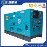Wasserkühlung 4 Diesel-Generatoren des Anfall-15kVA der Kategorien-H