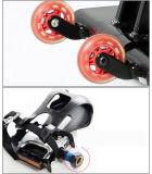 適性の体操装置の磁気回転のバイクの屋内小型エアロバイク