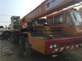 使用されたTadano Tl300eクレーン30tトラックCrane/30tのクレーン車Tadano Tl300e