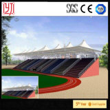 Azotea extensible del estadio de la estructura de la membrana de PVC/PVDF/PTFE/ETFE