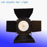 200W穂軸LEDのスタジオの同価ライト暖かく白いカラーか涼しい白
