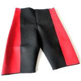 Migliore materiale di vendita del neoprene che dimagrisce i pantaloni del regolatore