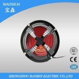 Ventilador ahorro de energía circular con el rotor interno,