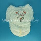 Fonction imprimé et de l'absorption des couches pour bébé doux Pantalon respirant