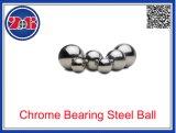 Gcr52100 poli élevé E15 Chrome le roulement à billes en acier solide HRC 60- 66 pour roulement