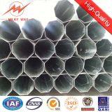 Elektrischer galvanisierter Stahlpole für Netzverteilungs-Zeile