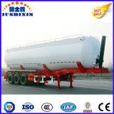 3車軸35tonバルクセメントの粉のタンカーの実用的な貨物トラックのトレーラー