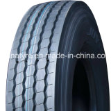 Neumáticos radiales del carro de la calidad de la marca de fábrica superior de Joyall, neumáticos de TBR