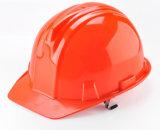 광저우에 있는 결박을%s 가진 ABC 산업 안전 헬멧 안전 안전모