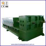 De Draad van Insultion van de hoge snelheid en de Machine van de Extruder van de Kabel voor PVC/LDPE/TPU/Nylon