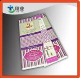 Цвет бумаги для костюм подвесок упаковки