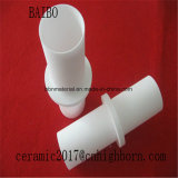 Hohes keramisches Gefäß der Härte-99%Al203