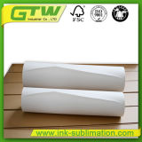 100 gramos de sublimación de secado rápido de papel para impresora de inyección de tinta Large-Format