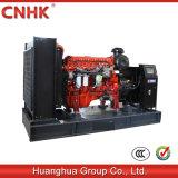 Stille Diesel van het Type Generator voor Land of Marien Gebruik