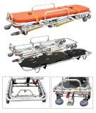 Barella dell'ambulanza dell'acciaio inossidabile delle attrezzature mediche di H-3b