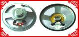 Wasserdichter Lautsprecher Dxyd77n-18f-4A des Lautsprecher-Geräten-77mm