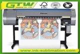 Impresora de inyección de tinta de la transferencia de la sublimación del modelo de entrada de Mimaki Ts30-1300 para la impresión