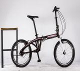 La Chine populaire 20 pouces d'usine 3 Vitesse Mini Vélo Pliant Vélo pliable avec frein v