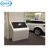 Innendefinition-Touch Screen LCD-Bildschirmanzeige der Ad/Ads/Advertizing Media-42/49inches hohe