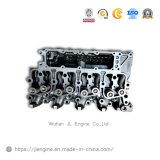 4b del cilindro cabeza 3933370 3933419 para maquinaria de construcción motor