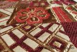고아한 패턴 실내 장식품 셔닐 실 소파 직물 (FTH31142)