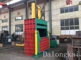 Machine Y82-250 de emballage en plastique verticale hydraulique