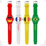 Wristwatch типа чашки слова спорта OEM способа новый