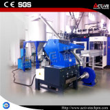 Aktiver Plastikreißwolf und Zerkleinerungsmaschine/automatische Plastikzerquetschenmaschine