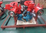 Moniteur d'incendie et système de commande 600-2400m3/H