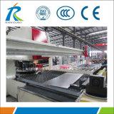 10 Estações de CNC Máquina de perfuração para a produção do tanque de água