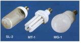 Magnetische Compacte Fluo. Lampen