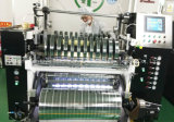 形づく工場直接波切り開く電子フィルムを切り開き及び機械装置を巻き戻す