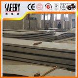 Китай 304L 316L № 1 2b Ba готовой стальной лист